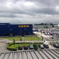 Photo taken at IKEA by Davy S. on 7/3/2013