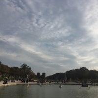 9/30/2018にJenny H.がGrand Bassin du Jardin du Luxembourgで撮った写真