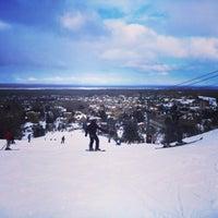 Photo taken at Blue Mountain Resort by arturo c. on 2/20/2013
