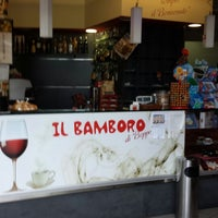 Photo taken at il bamboro di beppe by Pino T. on 7/29/2013
