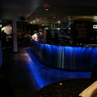 Photo taken at Inside bar by Nadia D. on 5/1/2013