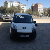 Photo taken at Balcılar Otomotiv by Alper T. on 9/7/2013