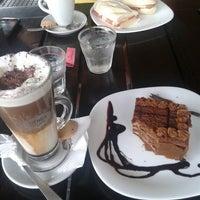 Photo taken at Tienda de Café by Cristina W. on 1/18/2015