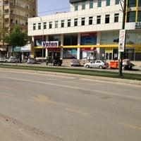 Photo taken at Vatan Bilgisayar by M.Bekir K. on 4/6/2013