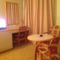 1/15/2013 tarihinde GÜNAY S.ziyaretçi tarafından Hotel Sefa'de çekilen fotoğraf