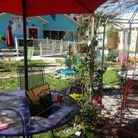 Photo taken at Sarasota Tea Co. The Tea House by Sherry G. on 4/1/2014