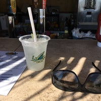Photo taken at Margaritaville Bar by Paul A. on 3/31/2018