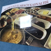 Photo prise au Muşmuloğlu Karadeniz Pidecisi par Ufuk le2/11/2018
