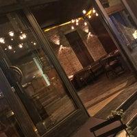 6/8/2018 tarihinde Ufukziyaretçi tarafından Georges & Bar Le Fumoir'de çekilen fotoğraf
