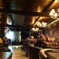 Снимок сделан в Blues & Jazz Bar Restaurant пользователем Sergii S. 2/8/2013