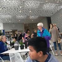 Photo taken at ilex Botanic Gardens Cafe by Arianne G. on 3/31/2017