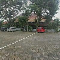 Das Foto wurde bei Gedung Madu Candya, Madukismo Yogyakarta von Harry H. am 1/3/2015 aufgenommen