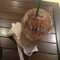 Photo taken at Starbucks by Teeraphat S. on 2/27/2013