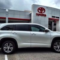 ... Photo Taken At David Maus Toyota By Joe K. On 7/2/2014 ...