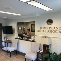 Das Foto wurde bei James Island Dental Associates, PA von James Island Dental Associates, PA am 6/8/2018 aufgenommen
