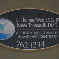 Das Foto wurde bei James Island Dental Associates, PA von James Island Dental Associates, PA am 10/31/2017 aufgenommen