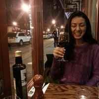 Das Foto wurde bei Coppi's Organic Restaurant von Ramon L. am 12/13/2014 aufgenommen