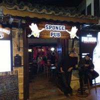 4/20/2013 tarihinde Hacı Ahmet D.ziyaretçi tarafından Sponge Pub'de çekilen fotoğraf