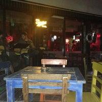 6/22/2013 tarihinde Hacı Ahmet D.ziyaretçi tarafından Sponge Pub'de çekilen fotoğraf
