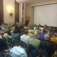 Photo taken at Управа Района Хорошево-Мневники by Сергей Б. on 5/14/2014