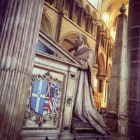 Photo taken at Canterbury Cathedral Lodge by Nicolas B. on 7/9/2015