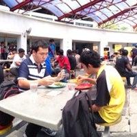 Photo taken at Ingenieur Food Court, UNITEN by Aziz D. on 10/17/2013