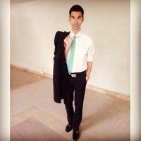 Photo taken at Rangsit University Bld.11 by Triple T. on 11/28/2013
