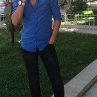 Photo taken at Takılmacalar by /\/\  _   ~  $ !  \  . on 7/24/2013