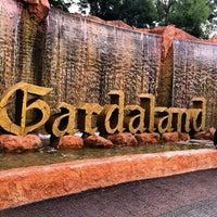 Photo taken at Gardaland by Yari M. on 7/3/2013