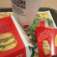 Photo taken at McDonald's by Sara P. on 1/23/2013