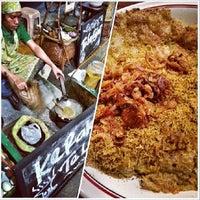 Photo taken at Food Court Pasaraya Grande by itsBugz on 7/22/2013