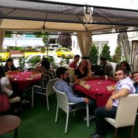 5/18/2013 tarihinde Hakan Y.ziyaretçi tarafından Casablanca'de çekilen fotoğraf
