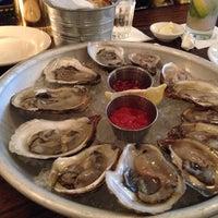 Снимок сделан в Chez Moi пользователем The Oyster Blog T. 8/1/2013