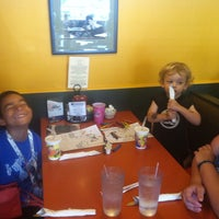 Photo taken at SideStreet Diner by Joanna D. on 7/27/2014