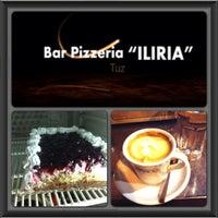 Photo taken at Iliria by Viktor L. on 6/24/2013
