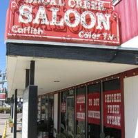 Photo taken at Shoal Creek Saloon by Austin Chronicle on 6/17/2013