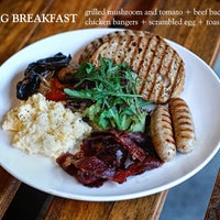 Photo taken at Pickle & Fig by Pickle & Fig on 6/4/2014