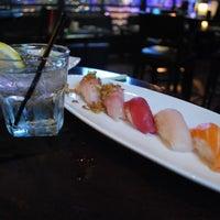 Photo prise au Wokcano Asian Restaurant & Lounge par LA Weekly le5/6/2013