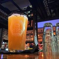 Photo taken at Oasthouse Kitchen + Bar by Levi C. on 9/23/2017