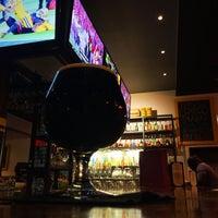 Photo taken at Oasthouse Kitchen + Bar by Levi C. on 9/22/2017