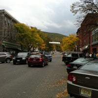 Photo taken at Shelburne Falls, MA by Steven L. on 10/6/2012
