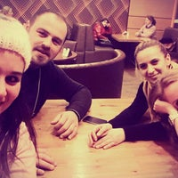 Photo taken at snoopy pizza alemdar by Dilek B. on 1/16/2015
