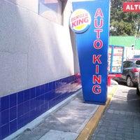 Photo taken at Burger King by Edgar S. on 5/1/2013