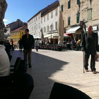Photo taken at caffe bar fontana by Dunja V. on 9/22/2013