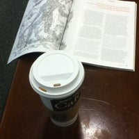 Photo taken at Barnes & Noble by Brock W. on 1/14/2013
