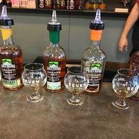 Photo taken at Seven Stills Brewery & Distillery by David P. on 2/17/2017