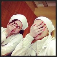 Снимок сделан в Одесская национальная академия пищевых технологий пользователем Yulia D. 2/25/2013
