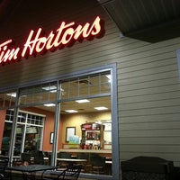 Photo taken at Tim Hortons by Sergii S. on 6/29/2013