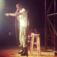 Photo taken at Capitol City Comedy Club by LaMont H. on 2/8/2013