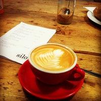 Photo prise au Silo Coffee par Jorge E. le10/20/2013